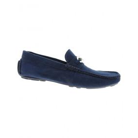 Zapatos Elegantes De Moda De Cabllero Durazno Marino Marca G
