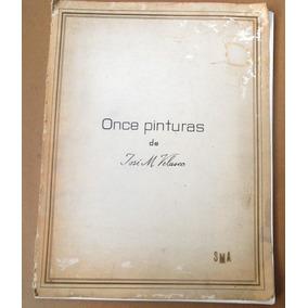 Reproducciones De Obras De José María Velasco