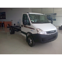 Iveco Daily 70c17 Hd Freno Aire