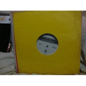 Vinilo Euromix X Duran Megamix Megaclash Mix