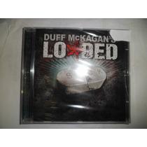 Cd Nacional - Duff Mckagan
