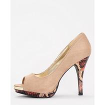 Sapato Importado Tamanho 37 Brasil 8,5 Eua