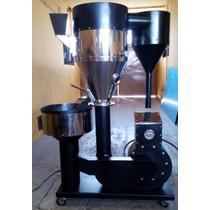 Tostador Para Cafe De Aire Caliente, 15 Kgs/ciclo (50kgs/hr)