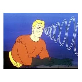 Desenho Aquaman Das Antigas Completo