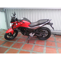 Honda Cb 160f Std 2018 Cero Km Financiacion Directa Honda