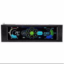 Controlador De Fans E Temperatura - 05 Fans E Sensor
