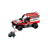 Control Remoto Jeep Imori Kits Para Armar Envio Gratis