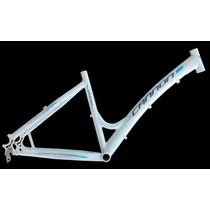 Quadro Bicicleta, Alumínio, Cannon Java Aro 29, Freio Disco