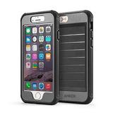 Caja Protectora De La Caja Anker Ultra Con El Iphone 6s Inco
