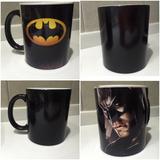 Batman Taza Mágica Modelo 1
