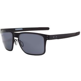 Oakley Holbrook Metal - Óculos De Sol Matte Black/ Gray