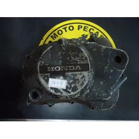 Tampa Motor Cb 450 L/d Original Usado Gm