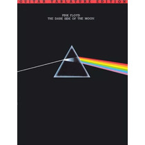 Libro: Dark Side Of The Moon - Pink Floyd (tablatura) - Pdf