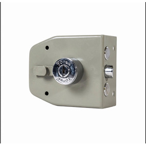 Cerradura Tover Alta Seguridad Modelo S1 + Envío Gratis
