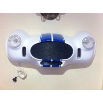 Lampara Shelby Cobra Decorativa Para Pared