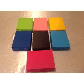Caja Carton Mate.bisuteria,cd Regalo,empaq,14x14x5cm $8
