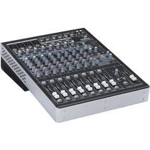 Mackie Onyx 1220i Mezclador De Audio 12 Canales