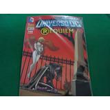 Cx Aai 46 -##-hq Dc Comics Os Novos 52! Universo Dc Nº.18