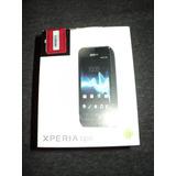 Sony Xperia Tipo Iusacell Nuevo En Caja