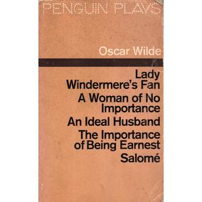 565. Oscar Wilde. Penguin Plays.5 Cuentos.(en Inglés)