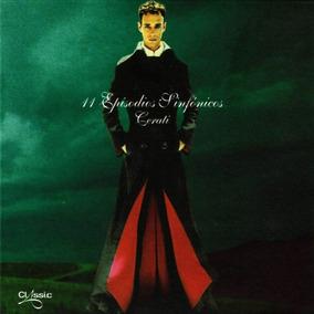 Gustavo Cerati 11 Episodios Sinfonicos (2001) Cd
