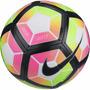 Bola Nike Strike Sc2983 Futebol De Campo Original + Nf