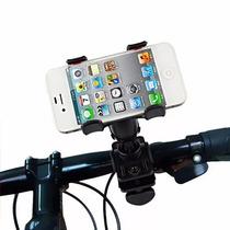 Suporte Universal De Bike Bicicleta Moto Para Gps Celular
