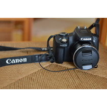 Câmera Canon Sx50 Hs 12.1mp Super Zoom + Bolsa + Cartão 32gb