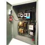 Arrancador Suave Soft Starter Trifasico De 15hp Hasta 300hp