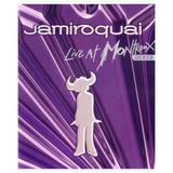 Jamiroquai - Live At Montreux 2003 Blu-ray