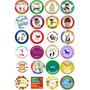 Botones Publicitarios En 24 Hs Egresados Empresas Cumpleaños