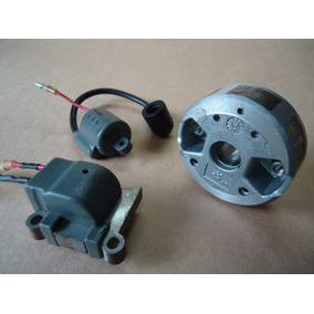 Zenoah 45 / 62cc Kit Bobina -rotor - Magneto Hobbyline
