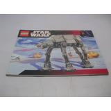 Lego Star Wars Catalogo Creator 2008