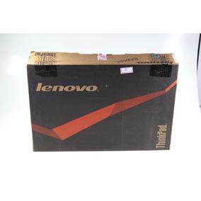 Notebook Lenovo Thinkpad Edge E431 I3/4gb/500gb/win8.1pro