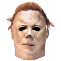 Trick Or Treat Cara De Estudios Halloween Ii Michael Myer