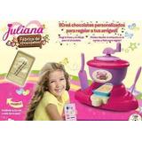 Fábrica De Chocolates Juliana