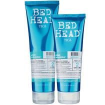Tigi Bed Head Kit Shampoo 250ml+condicionador 200ml Recovery