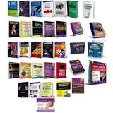 Coleccion Exito En Los Negocios 160 Libros-pdf Y 30 Audios