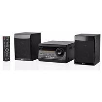 Micro System Hi-fi 2.0 Ch Dc-s2108 Mini System Com Dvd