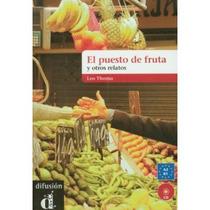 Puesto De La Fruta,el + A/cd Envío Gratis