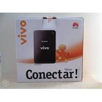 Roteador Vivo Box 3g Huawei B260a,b681 E Zte Mf25a Ante Rura