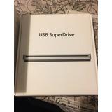 Super Drive Apple Original Nuevo