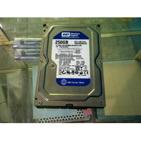 Disco Duro 250gb Pc Sata