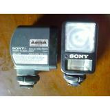 Lampara Y Flash Para Sony Hvl-fdh3