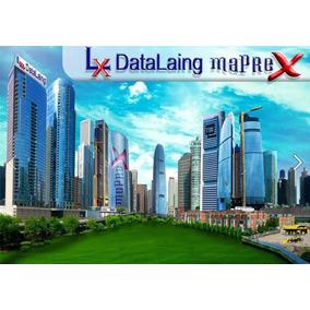 Datalaing Maprex Version 7.9.2.1 Año 2016 Con Bd Del Mes