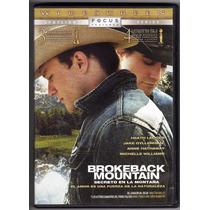 Brokeback Mountain ¿secreto En La Montaña Coleccion