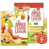 El Árbol Verde Limón 1 - Ed. Kapelusz