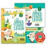 El Árbol Verde Limón 2 - Ed. Kapelusz