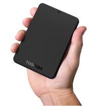 Disco Duro Externo 2tb Teras Portatil Toshiba - Oferta