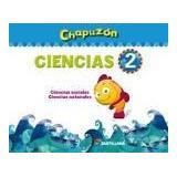 Chapuzon 2 Ciencias - Editorial Santillana